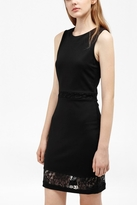 French Connection Beau Sheath Dress