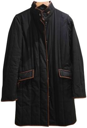 Fay Black Coat for Women