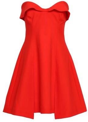 Cinq à Sept Short dress