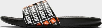 Nike Men's Benassi JDI Print Slide Sandals