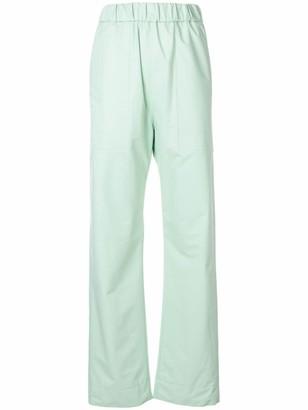 Kwaidan Editions Elasticated Waist Trousers