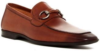 Magnanni Voto Leather Bit Loafer