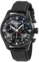 Alpina Startimer Chronograph Camouflage Dial Men's Watch AL-372BMLY4FBS6
