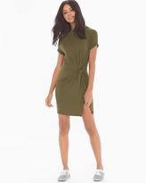 Soma Intimates Side Knot Short Dress
