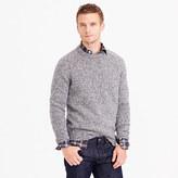 Brushed Lambswool Sweater
