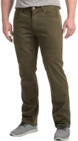 UNIONBAY Union Bay Shay Stretch Pants - Relaxed Fit, Straight Leg (For Men)