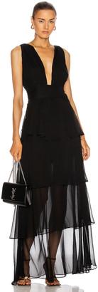 retrofete Eloise Dress in Black | FWRD