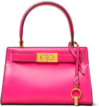Tory Burch Lee Radziwill Petite Leather Bag