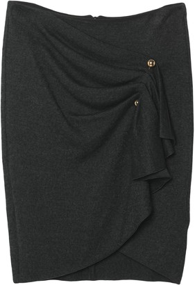 Emporio Armani Knee length skirts