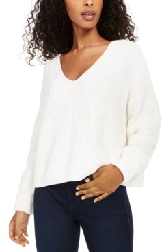 French Connection Cotton Oversized Sweater