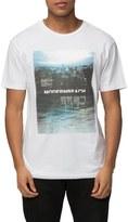 Tavik 'Hour' Graphic Crewneck T-Shirt