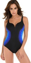 Soma Intimates Gulf Stream Temptress One Piece Swimsuit