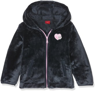 S'Oliver Baby Girls' 65.710.43.4942 Sweatshirt