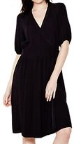 Ghost Grace Dress, Black