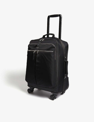 Knomo Park Lane four-wheel carry-on 55cm