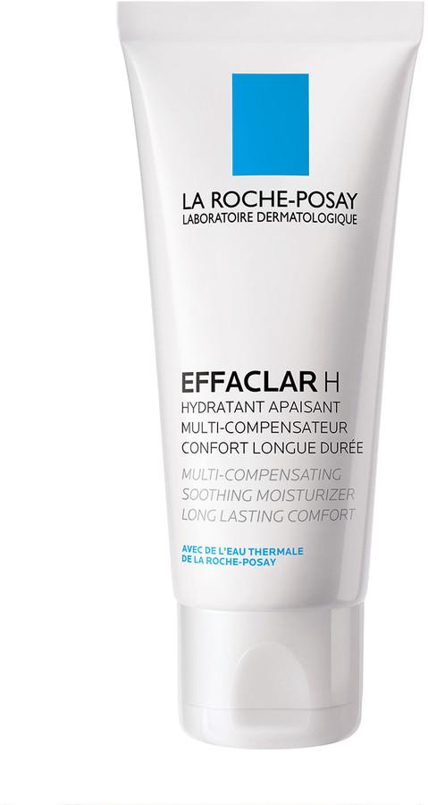 La Roche-Posay Effaclar H Soothing Moisturiser 40Ml