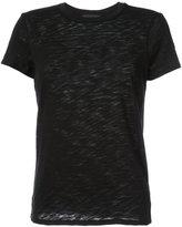 ATM Anthony Thomas Melillo classic crewneck T-shirt