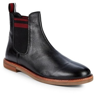 Ben Sherman Brent Leather Chelsea Boots