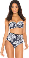 Seafolly Royal Horizon Bikini Top