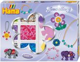 Hama beads Hama Fashion Jewellery Activity Ki