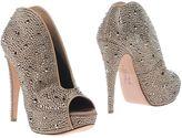 Gina Shoe boots