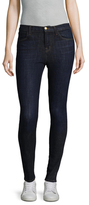 J Brand Maria Straight Cotton Jeans