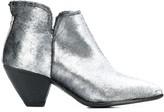 Fiorentini+Baker Mett ankle boots