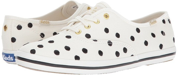 Kate Spade Kick Women's Lace up casual Shoes
