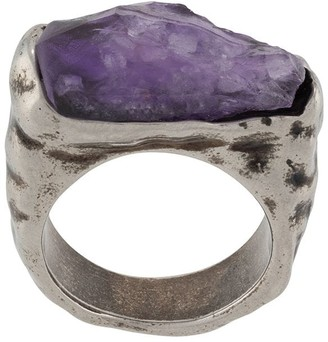 DSQUARED2 Stone-Detail Ring