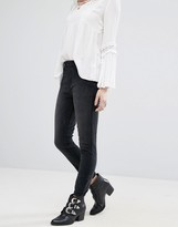Free People So Plush High Rise Skinny Jeans