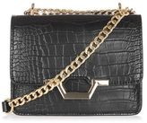 Kylie chain crossbody bag