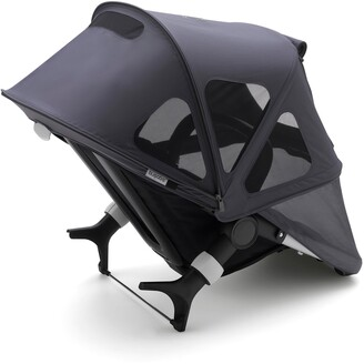 Bugaboo Stellar Breezy Limited Edition Reflective Sun Canopy for Fox and Cameleon? Strollers