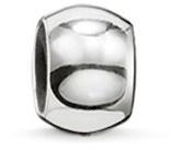 Thomas Sabo Silver Karma Bead Stopper KS0002-585-12