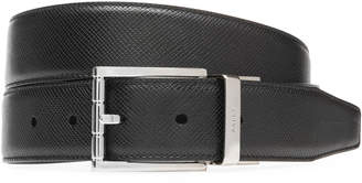 Bally Men's Astor 30mm Reversible Leather Belt
