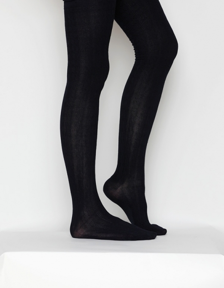 Hue Cable Sweater Tights