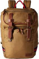Tommy Hilfiger Workhorse Canvas Backpack Backpack Bags