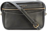 Derek Lam 10 Crosby zip around crossbody bag - women - Nappa Leather - One Size