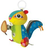 Lamaze Munching Max Chipmunk Toy