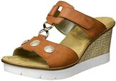 Rieker Women's 65592 Wedges