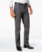 Alfani Men's Big and Tall Slim-Straight Fit Jeans, Only at Macy's