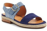 Chie Mihara Women's Hello Espadrille Sandal