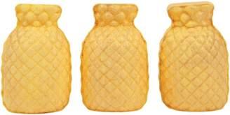 Sunnylife Pineapple Bath Bomb Set