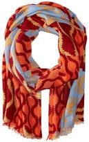 Vivienne Westwood Squiggle Apron Scarves
