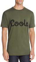 Barney Cools Logo Tee