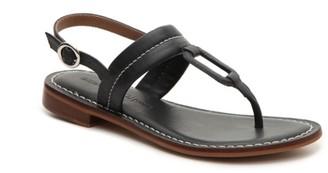 Bernardo Luxury Tai Sandal