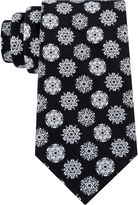 Star Wars STARWARS Dark Side Snowflakes Tie