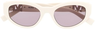 Max Mara Berlin II/G cat-eye sunglasses