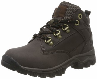 Timberland Unisex Kids' Keele Ridge Hiker (Toddler) Classic Boots