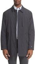 Armani Collezioni Men's Water-Resistant Field Jacket