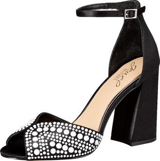 Badgley Mischka Women's SERENITY Sandal